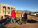 Earthship sustain group